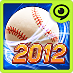 Baseball Superstars 2012 іконка