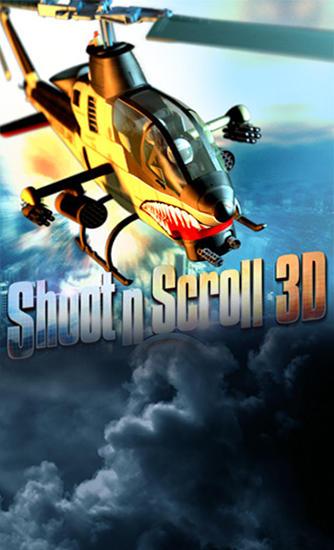 Shoot n scroll 3D скриншот 1