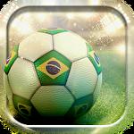 Freekick: World football championship icône