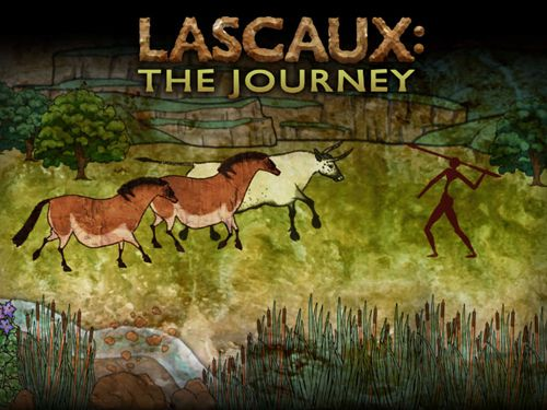 logo Lascaux: The journey