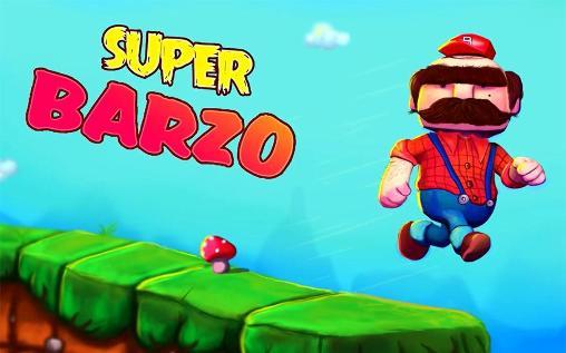 Super Barzo Screenshot