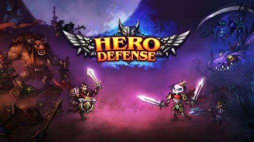 Hero defense: Kill undead Symbol