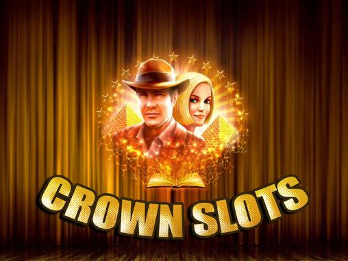 Crown slots screenshot 1
