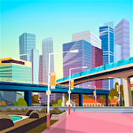 Designer city 2 Symbol