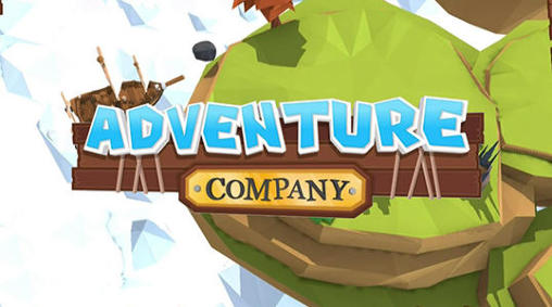 Adventure company Screenshot