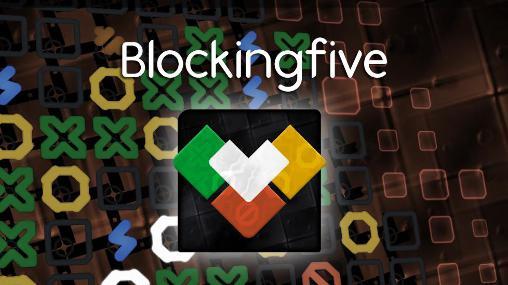 Blockingfive icône