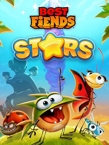 Best fiends stars: Free puzzle game screenshot 1