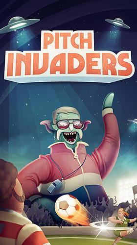 Pitch invaders capture d'écran