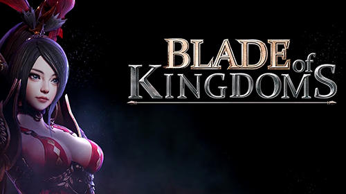 Blade of kingdoms captura de tela 1