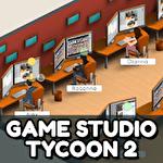 Game studio tycoon 2 Symbol