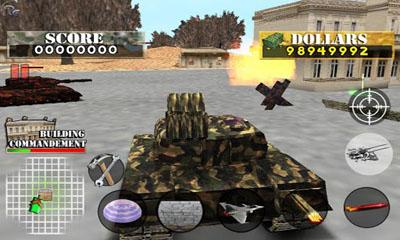 Tank War Defender 2 en français