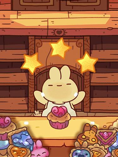 d'arcade Bunny buns: Bakery pour smartphone