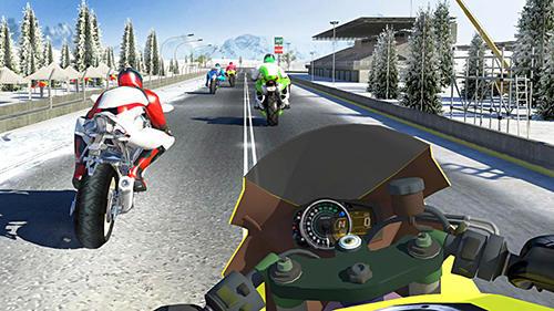 Speed bike challenge für Android