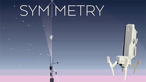 Symmetry go screenshot 1