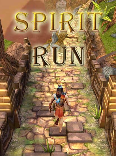 Spirit run captura de pantalla 1