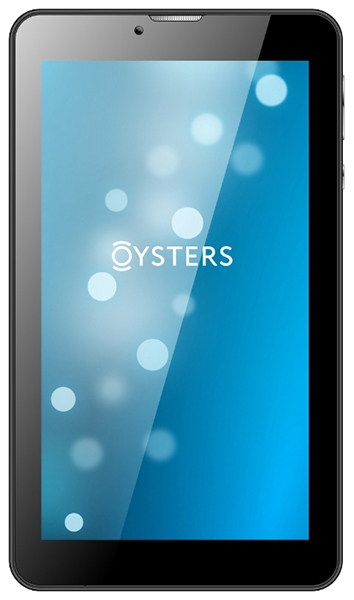 Oysters T74 MAi