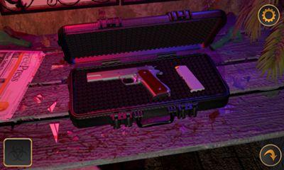 Zombie Invasion: Escape скриншот 4