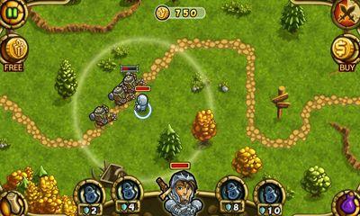 Guns'n'Glory Heroes Premium für Android