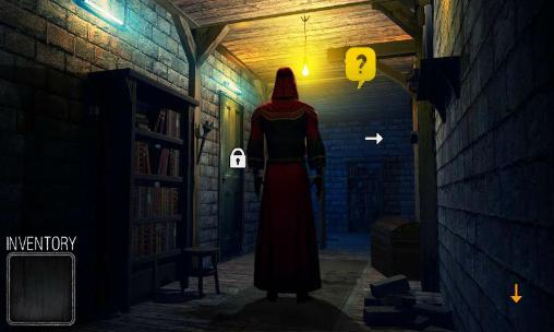 Escape fear house 2 для Android