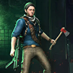 Killer of evil attack: Best survival game icon