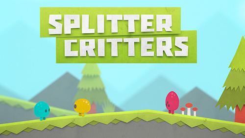 logo Splitter Critters