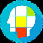 Memory games: Brain training Symbol