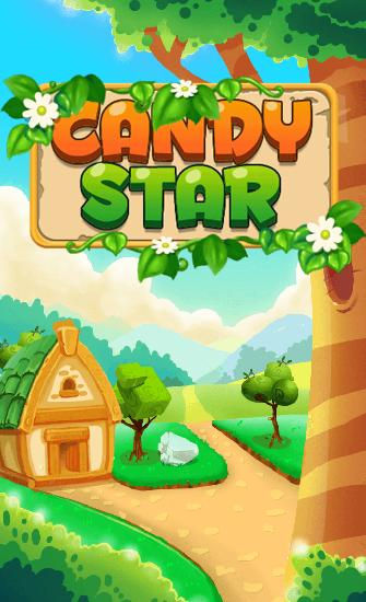 Candy star deluxe Screenshot