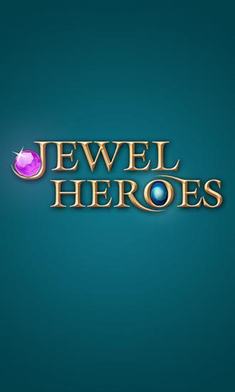 アイコン Jewel heroes: Match diamonds
