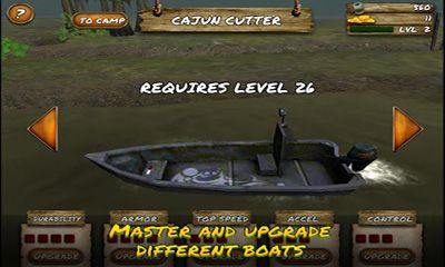 Swamp People für Android