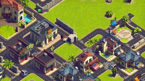 Crime coast Screenshot