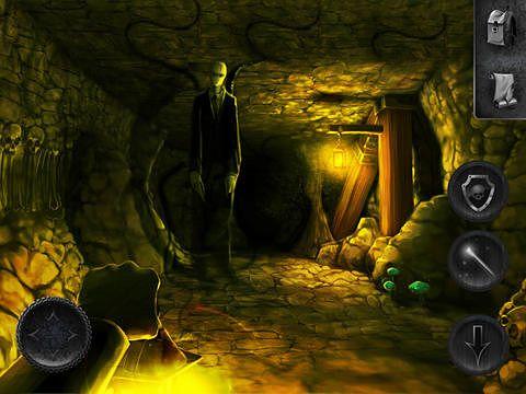 Slender Man: Origins 2 auf Deutsch