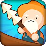 Fishing adventure Symbol