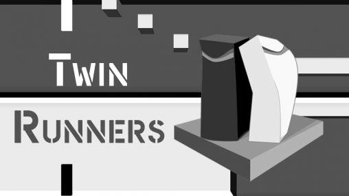 Twin runners Screenshot