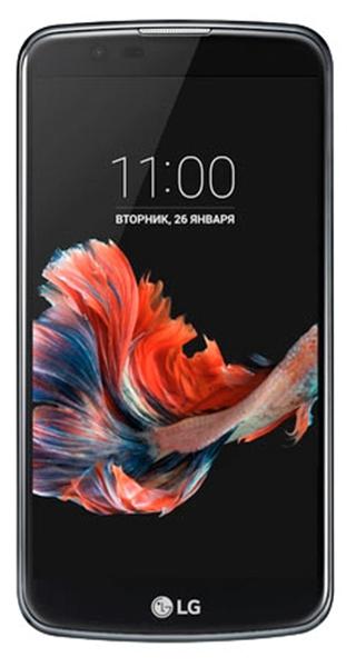 Lade kostenlos LG K10 K410 phone apps herunter