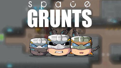 logo Space Grunts