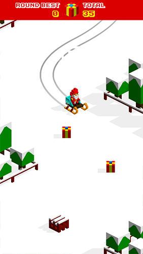 Dashy Santa para Android
