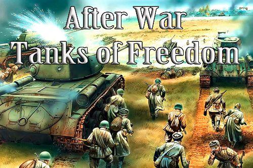 logo Nach dem Krieg: Panzer der Freiheit