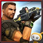 Frontline commando: Rivals Symbol
