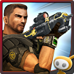 Frontline commando: Rivals ícone