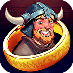 Viking saga icon