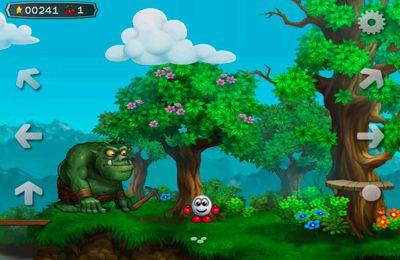 Arcade: Lade Dizzy - Prinz von Yolkfolk auf dein Handy herunter