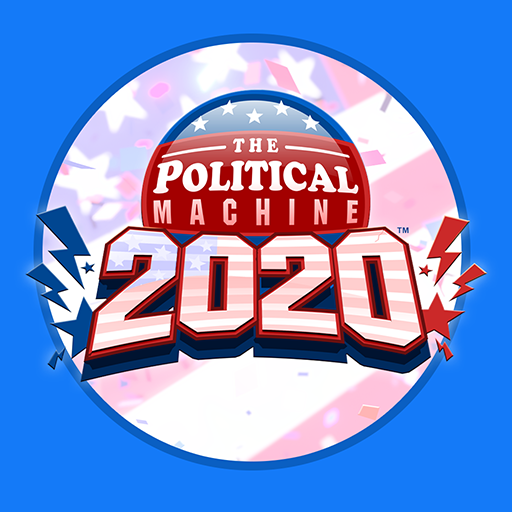 The Political Machine 2020 Symbol
