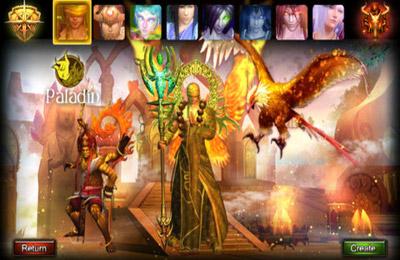 La Rédemption des Dragons - L'Ombre du Mal en russe
