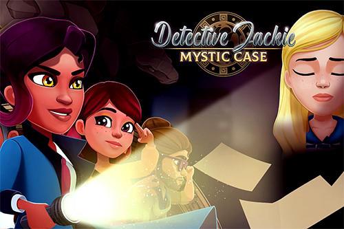 Detective Jackie: Mystic case截图