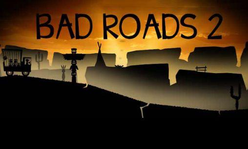 Bad roads 2capturas de pantalla