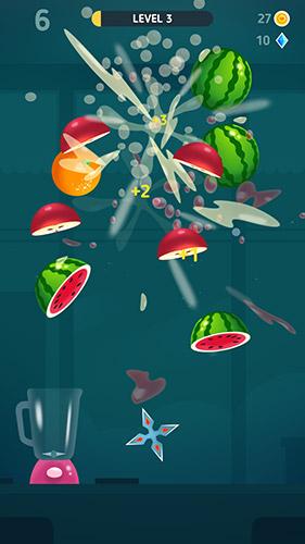 Fruit master auf Deutsch