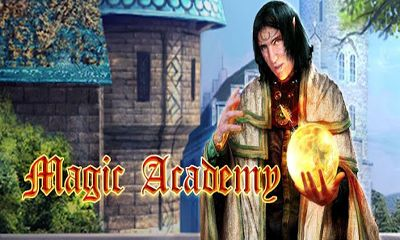 Magic Academy icono