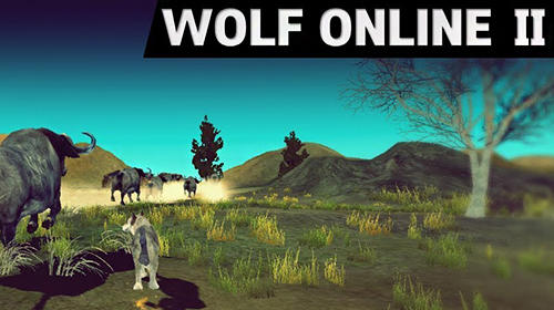 Wolf online 2 скриншот 1