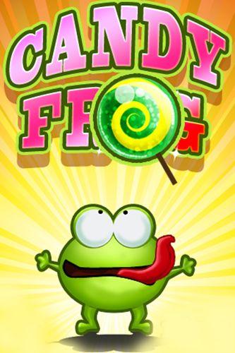 标志Candy frog