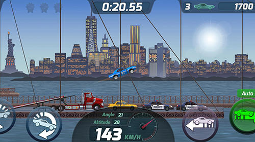 Survive the bridge para Android